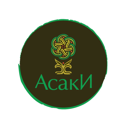 Logo Asaki 2