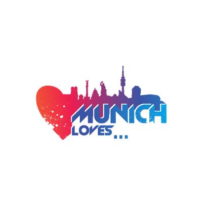 Logo Munich loves...