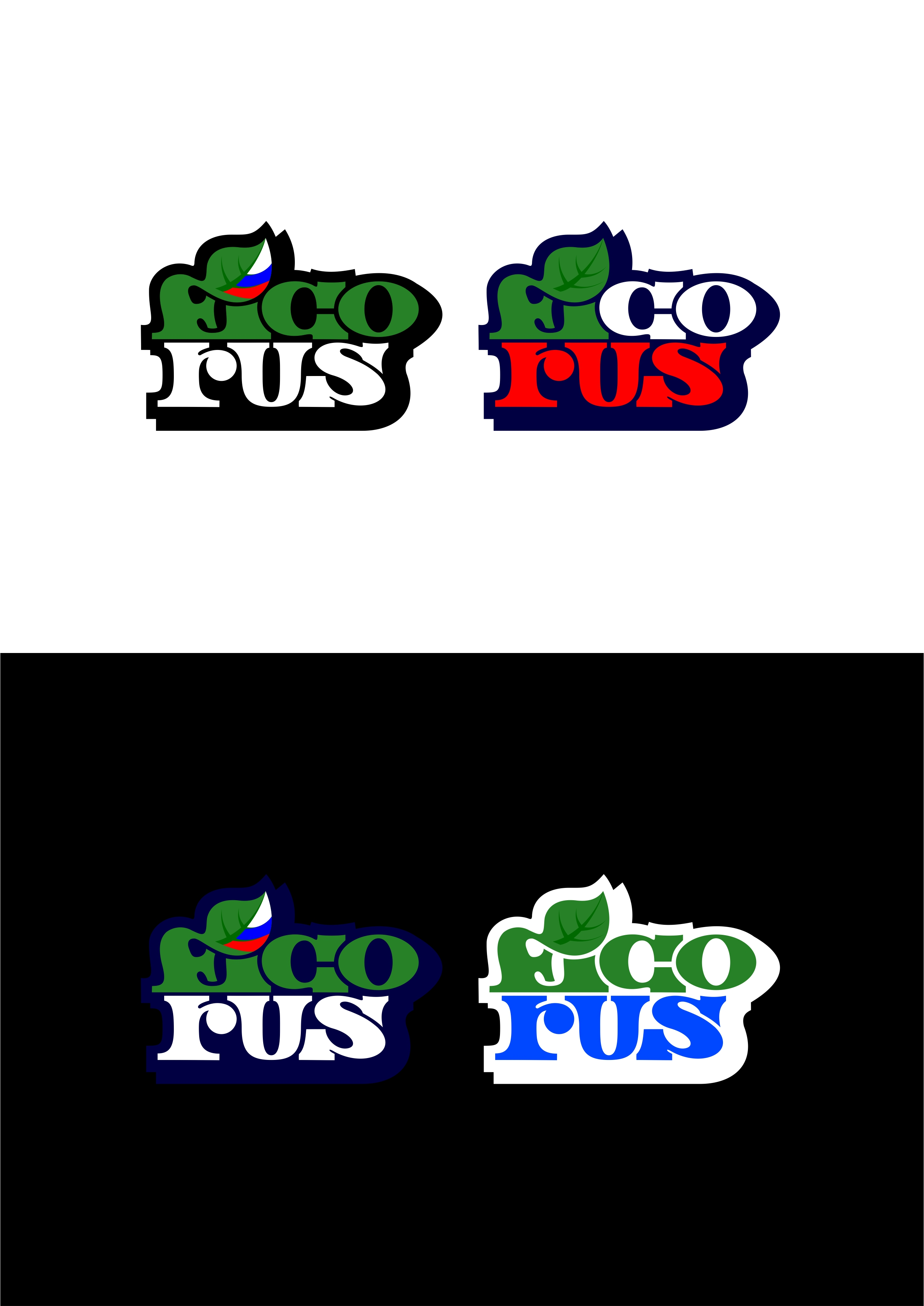 Логотип для поставщика продуктов питания из России в Китай фото f_1205eb88d3fe1ddb.jpg