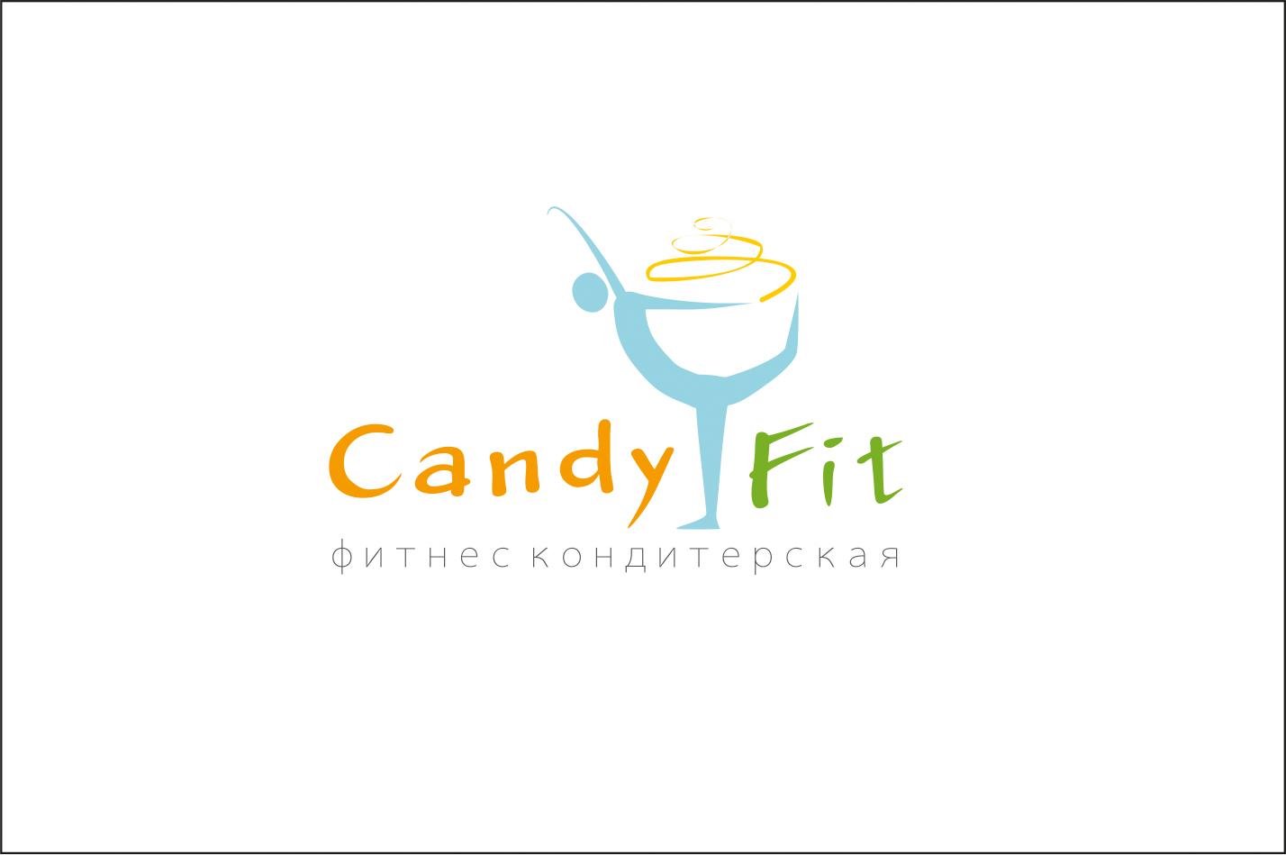 """Разработать логотип для """"CandyFit"""" фото f_31551e1dd7351f26.jpg"""