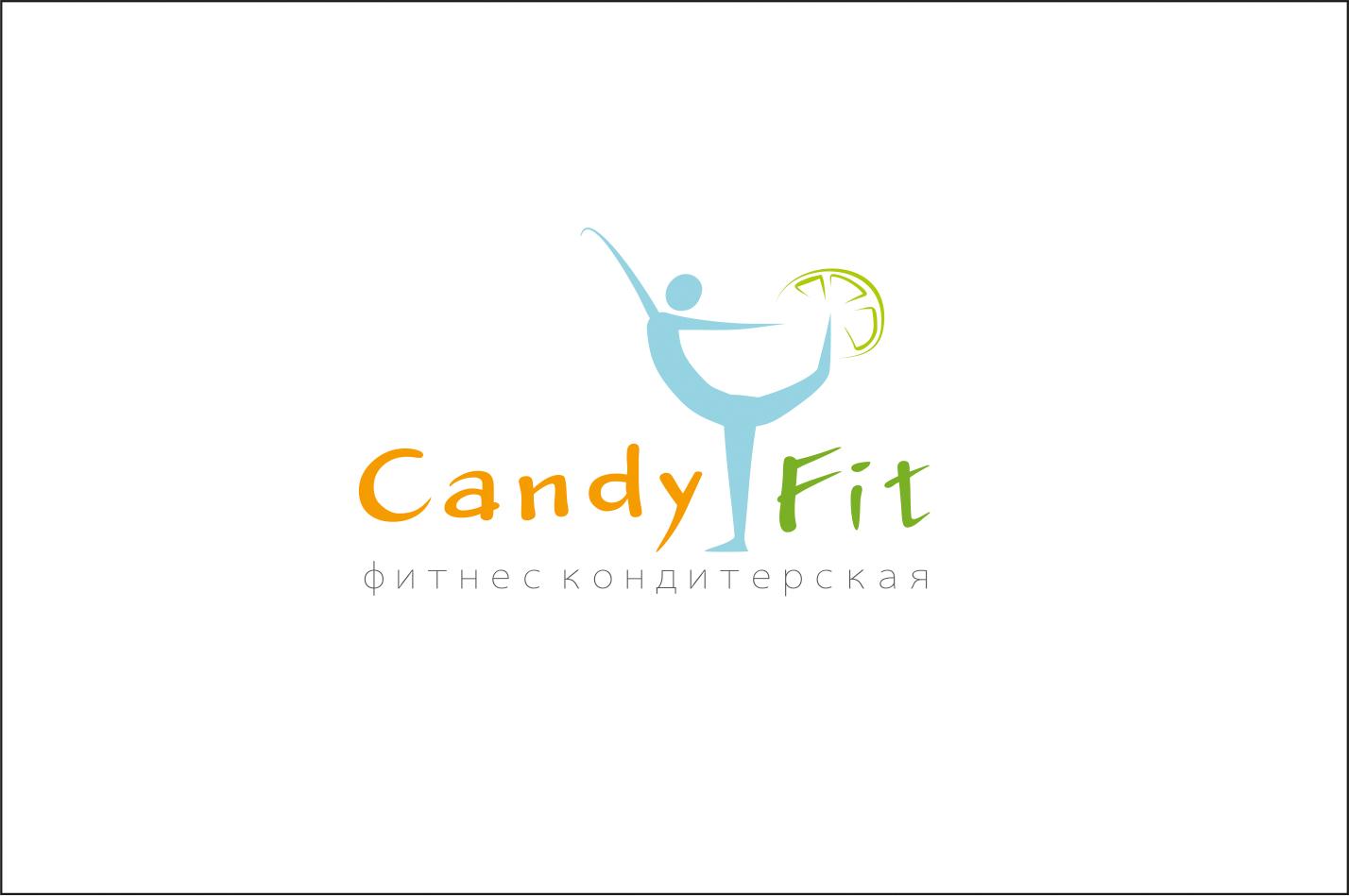 """Разработать логотип для """"CandyFit"""" фото f_62251e1dd76b6b2c.jpg"""
