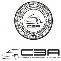 Разработка логотипа и печати