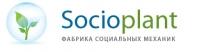 Лого социоплант