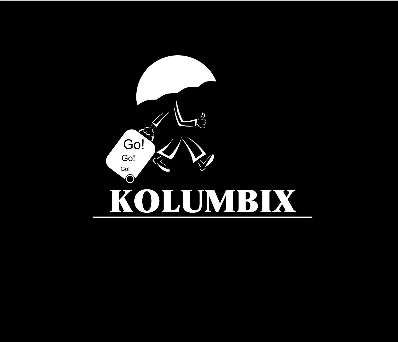 Создание логотипа для туристической фирмы Kolumbix фото f_4fb7fc93c11fd.jpg
