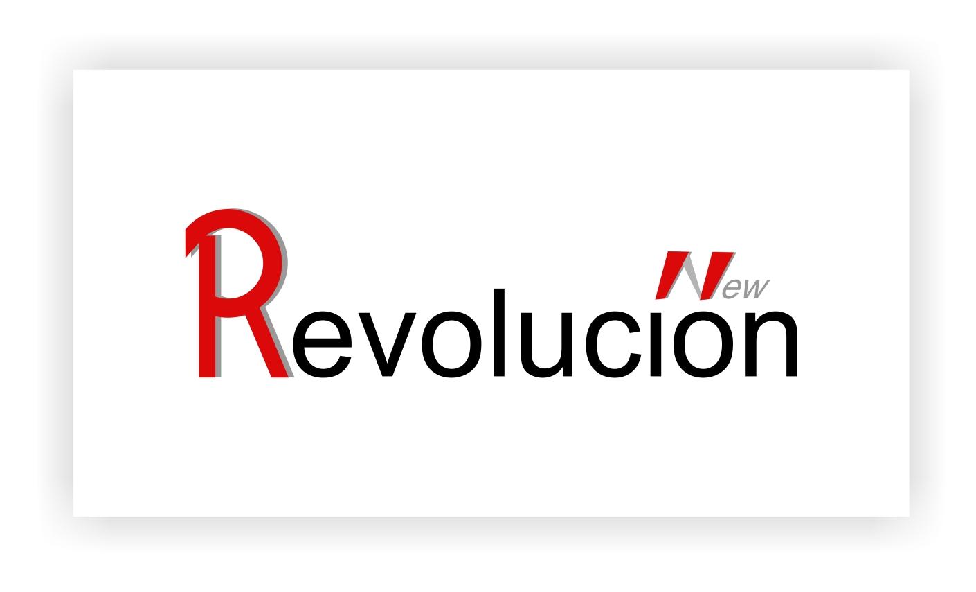 Разработка логотипа и фир. стиля агенству Revolución фото f_4fb81eefafa29.jpg