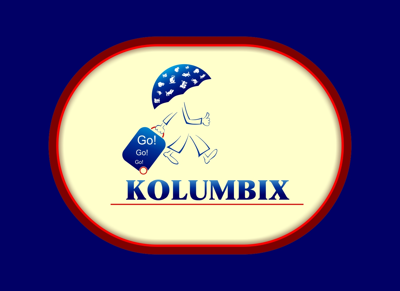 Создание логотипа для туристической фирмы Kolumbix фото f_4fb8d7ea6116e.jpg