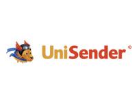 Вёрстка письма для unisender