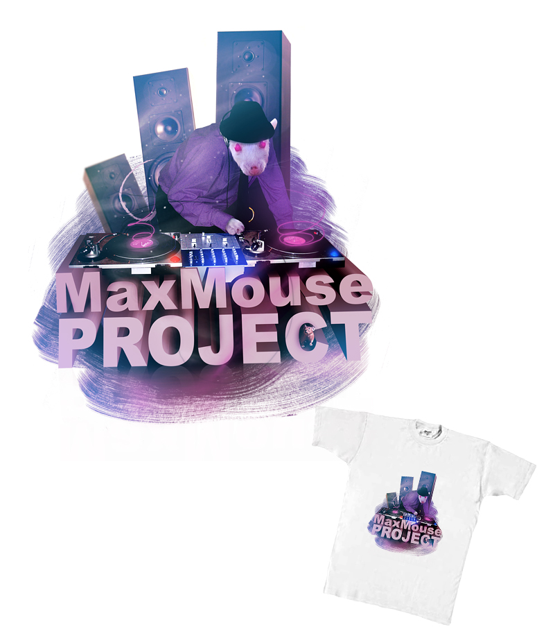 MaxMouse