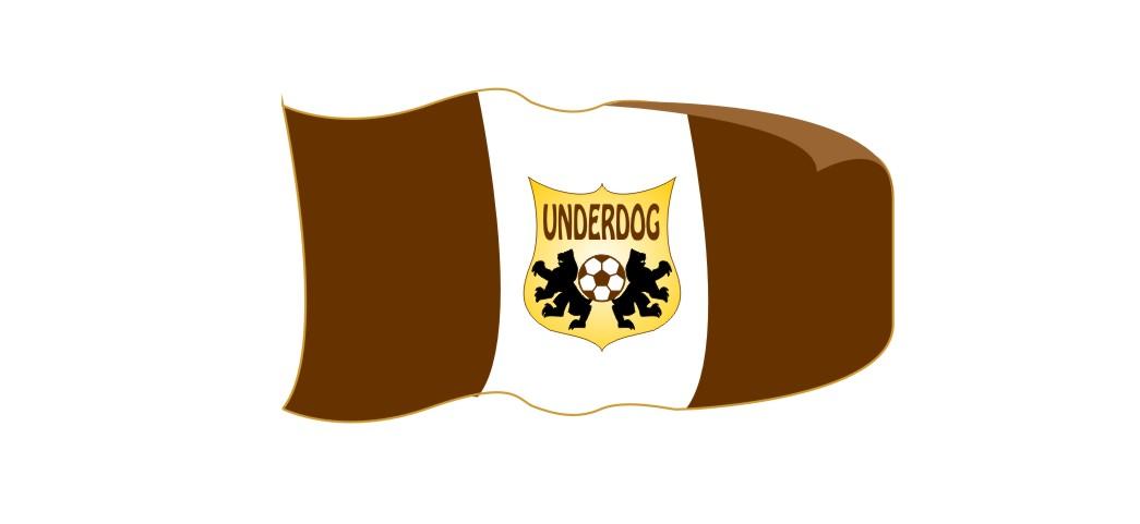 Футбольный клуб UNDERDOG - разработать фирстиль и бренд-бук фото f_1725cb3311dca2a7.jpg
