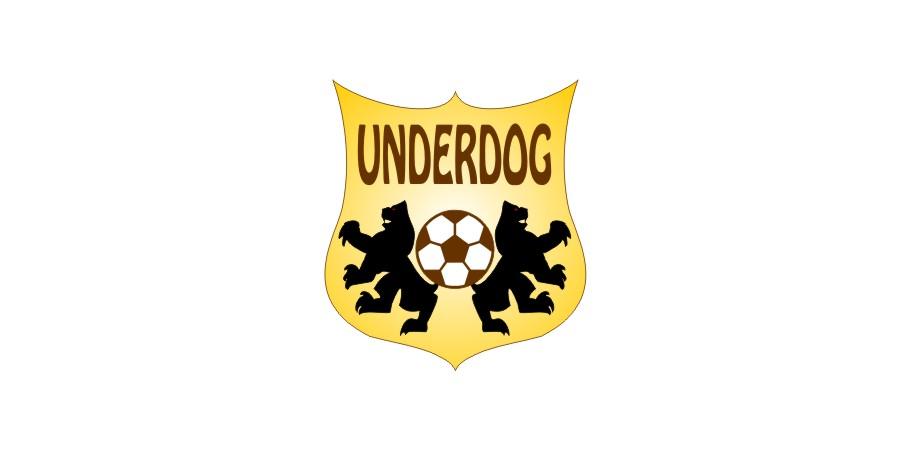 Футбольный клуб UNDERDOG - разработать фирстиль и бренд-бук фото f_4985cb3310fc629f.jpg