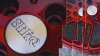 Авто диски Slik