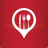 Анимация загрузки сайта кулинарии.