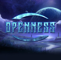 Logo Openness fantasy