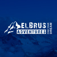Branding & Books ELBRUS ADVENTURES