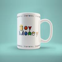 Дизайн сувенирной продукции JoyMoney