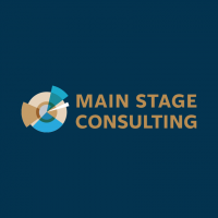Branding & Books MAIN STAGE CONSULTING company