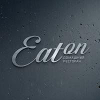 Branding & Books ресторана Eaton