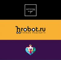 Уникальный логотип за 10-14 дней
