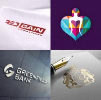 Logotype & trademark design