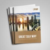 Маркетинг-кит Great Silk Way