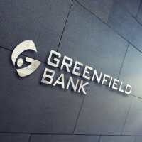 Branding & Books Greenfield Bank