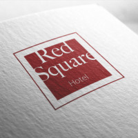 Branding & Books Red Square Hotel