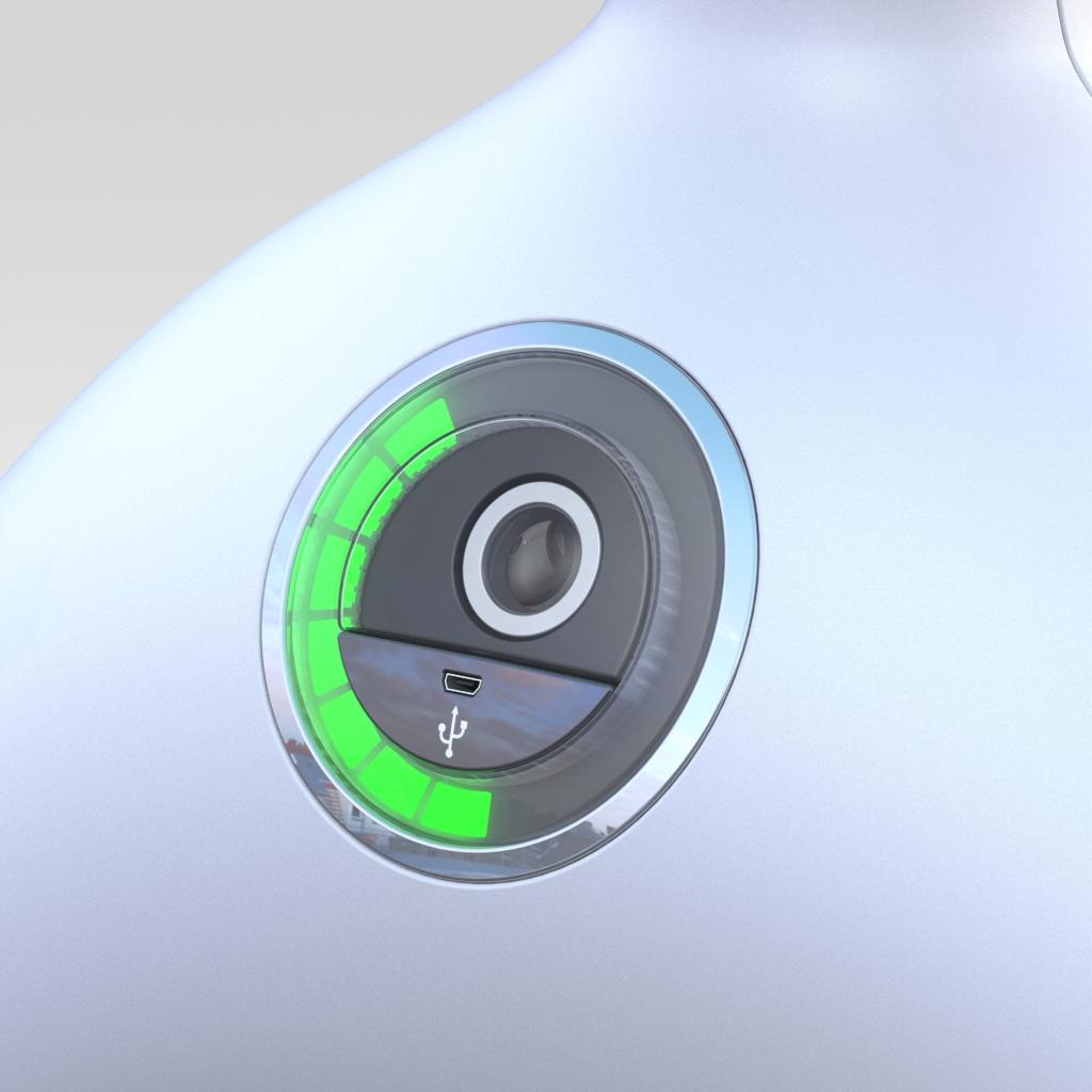 Конкурс на разработку дизайна детского домашнего робота. фото f_5605a7f596b02852.jpg