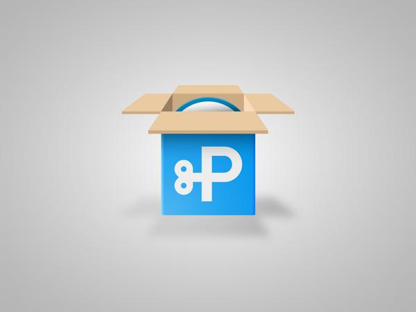 Pressmatic - OS X иконка