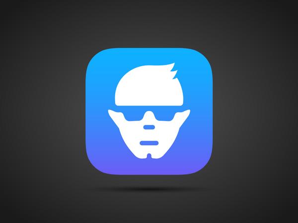 Mr. Timer - iOS иконка
