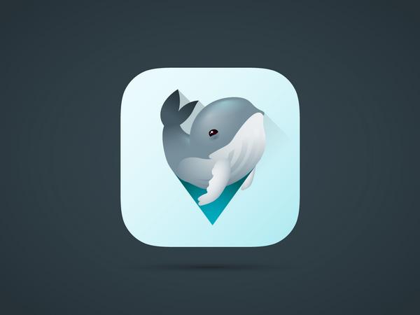 Whippo - Иконка приложения