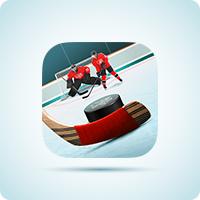 Hockey Battle - Иконка приложения