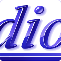Радио Радио: Обрисовка логотипа