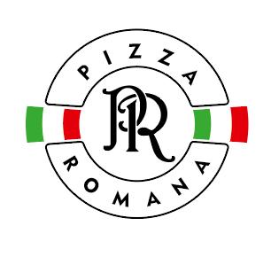 """Логотип """"Доставка пиццы"""""""