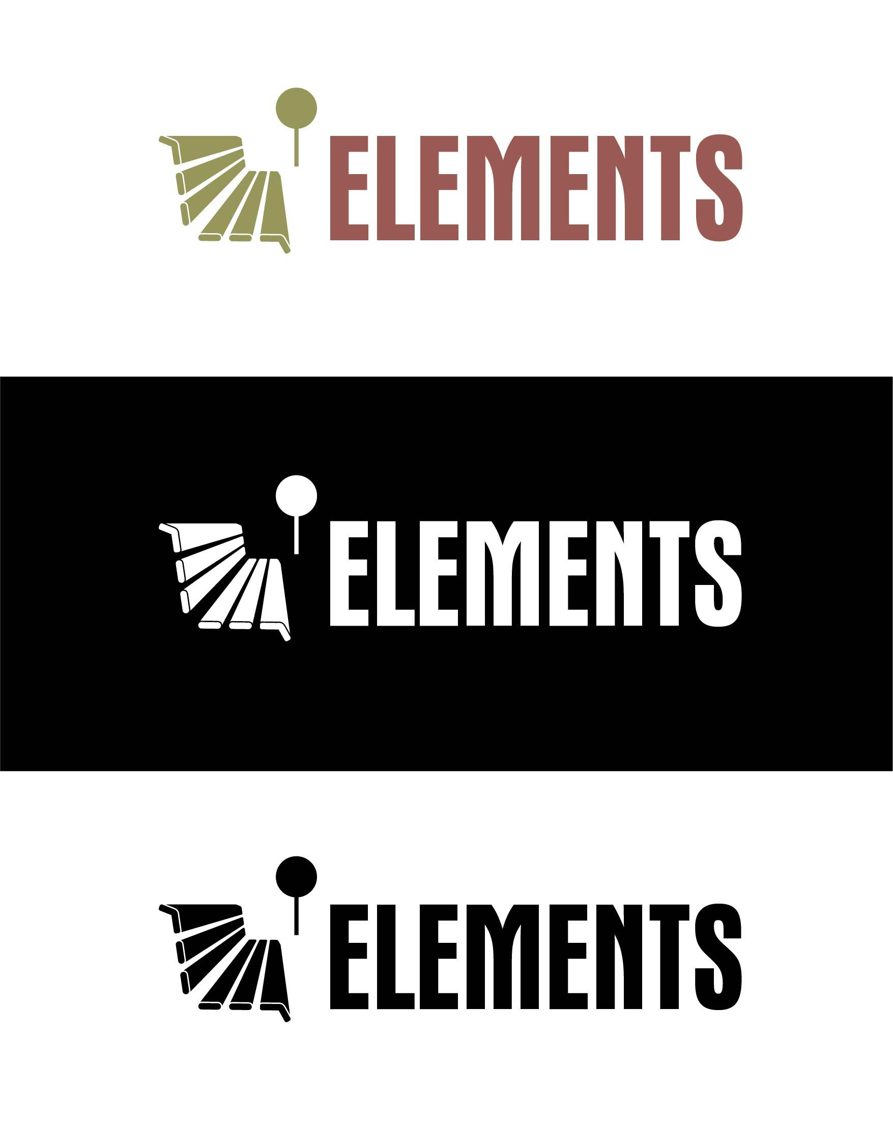 Логотип предприятия по изготовлению городской мебели