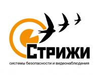 """Логотип """"Стрижи"""""""