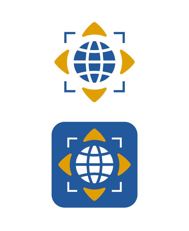 Разработка логотипа и иконки для Travel Video Platform фото f_0755c383ffbd1614.jpg