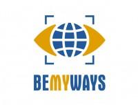 Логотип BE MY WAYS