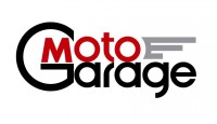 "Логотип ""Мото гараж"""