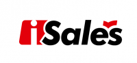 """Логотип для Callcenter  """"iSales"""""""