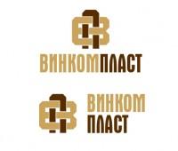 Логотип предприятия пластмассовых изделий