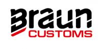 Логотип автостудии