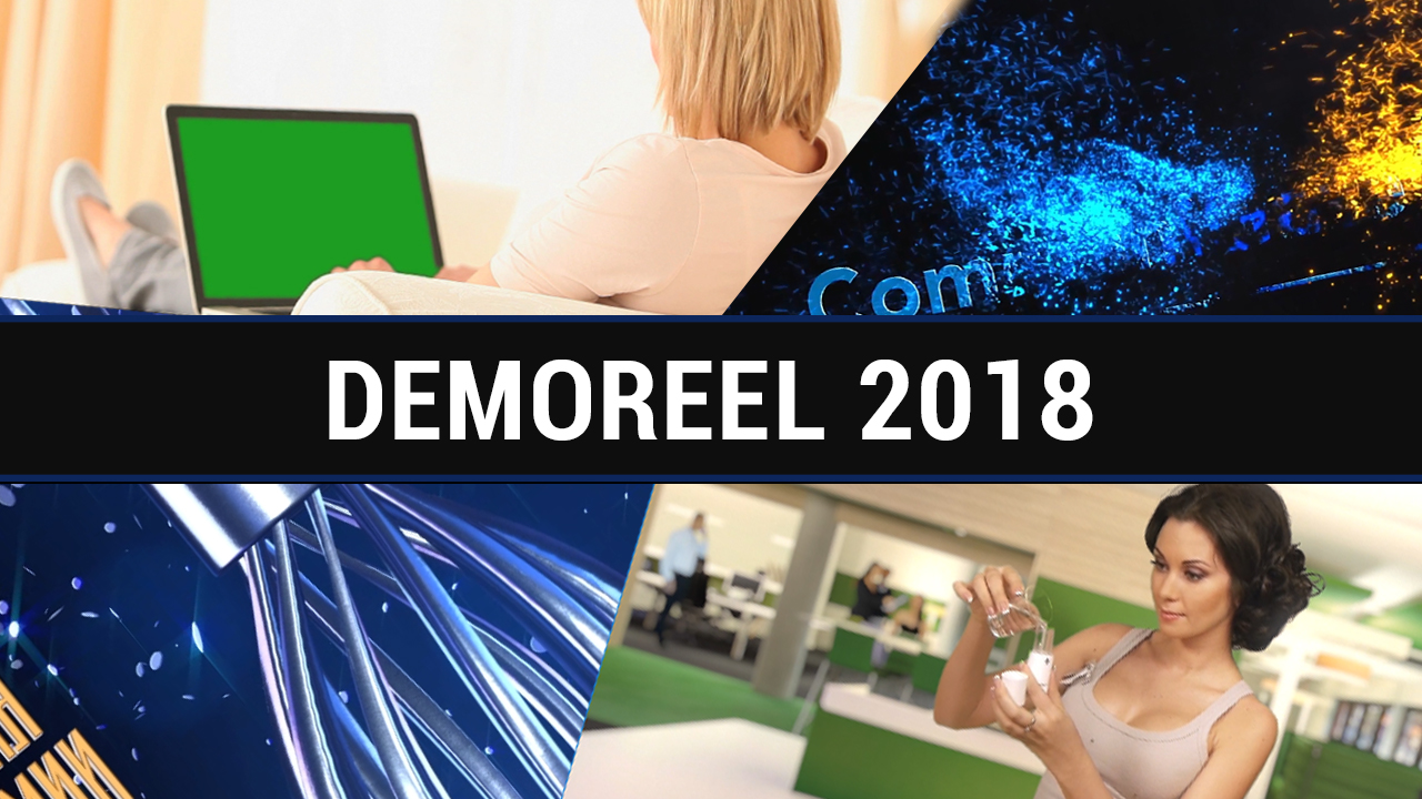 Demoreel 2019