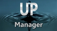 Up manager