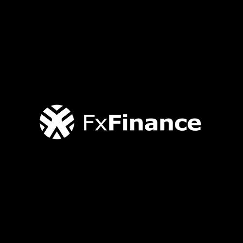 Разработка логотипа для компании FxFinance фото f_057511183d8b9bd9.jpg