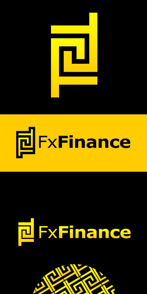 Разработка логотипа для компании FxFinance фото f_3645113cd7c4624f.jpg
