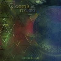 "Cover art ""Gloomy resilience"""
