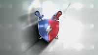 Анимация логотипа для мобильного приложения