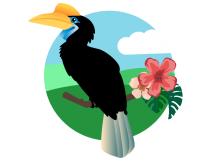 Иконка для Indotrail