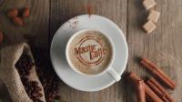 Видео презентация Master Coffee