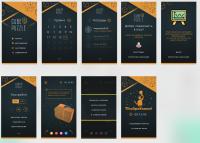 Дизайн игрового приложения